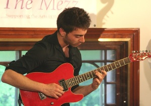 Music at the Mezz 045