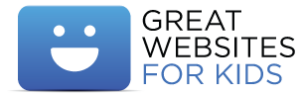GreatWebsitesforKids logo