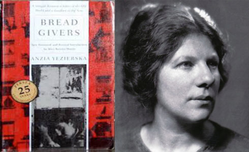 Classics Book Discussion Group: Bread Givers by Anzia Yezierska