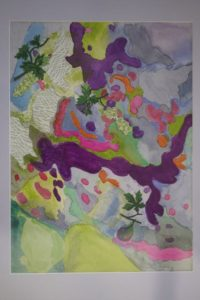 The Art of Patsy Highberg: In Living Color